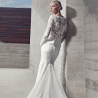 Luxury Vintage Wedding Dress